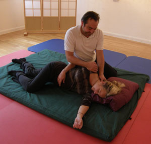 Services from Peter Scruby Therapies