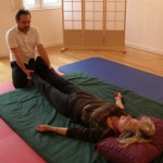 Pelvic Alignment, Peter Scruby Therapies