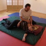 Shiatsu, Peter Scruby Therapies